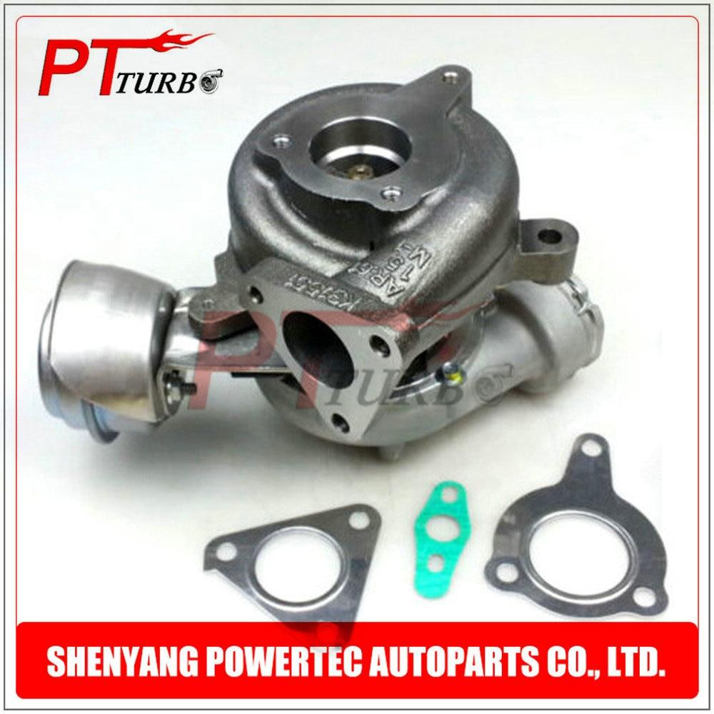 Hel turboladdare GT1749V 717858 / 717858-5008S / 717858-0007 / - Reservdelar och bildelar - Foto 4
