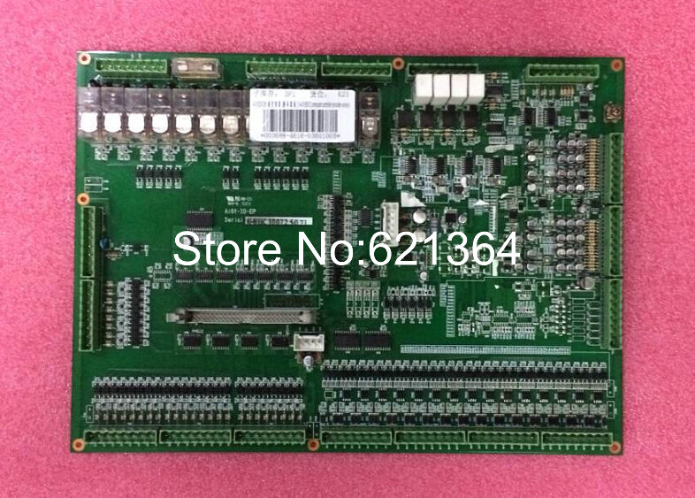 Techmation AI01-IO-EP Motherboard for industrial use new and original 100% tested ok