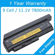 Новинка, для возраста от 9 cell батареи ноутбука 42T4862 42T4873 42T4902 42Y4940 42T4863 42T4875 42T4940 для lenovo ThinkPad X220i X220s X220 серии