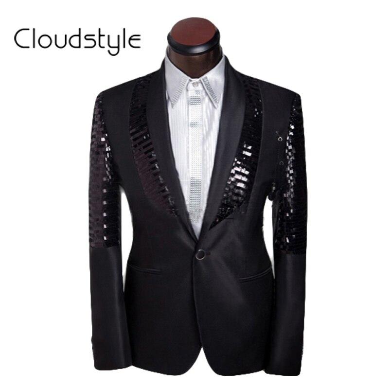 Men Business Suit costume homme 2016 Sequined Dress Groom Suits Mens Tuxedo  Wedding Suits For Men Slim Fit Suit Man Plus Size 12edf359294