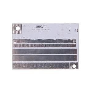 Image 4 - Carte de Protection de batterie au Lithium LMO de vie de Li ion LiFePO4 de 12V 100A 4S BMS