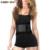HEXIN Látex Fino Cinto Cintura Trimmer Cinto Ajustável Suor Da Vaidade Fajas Shaper Do Corpo Neon Clássico Contorno Workout Trainer Cintura