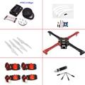 F450 fpv Quadcopter Frame w/APM2.6 2.6 6 M GPS 2212 920KV cw/ccw 30A SimonK ~ F4A06