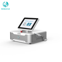 New 980nm 3 IN 1 laser diode Machine Laser Veins Removal Red Blood Vessels Treatment Vascular removal