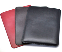 For iPad Pro 12.9 inch Protective Case Sleeve Bag Shockproof Tablet PC Sleeve Microfiber Leather Pouch Cover For iPad Pro 12.9