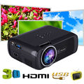 2016 HOT Everycom X7 Mini Video Projector Support FULL HD 1080p Home Theater led TV Beamer mini portable lcd Proyector