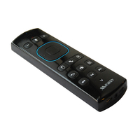 Free Shipping 2.4G Air Mouse Measy GP830 Mini Wireless Qwery Keyboard Remote Control for Smart TV Intel Box MX M8S Android TVBox