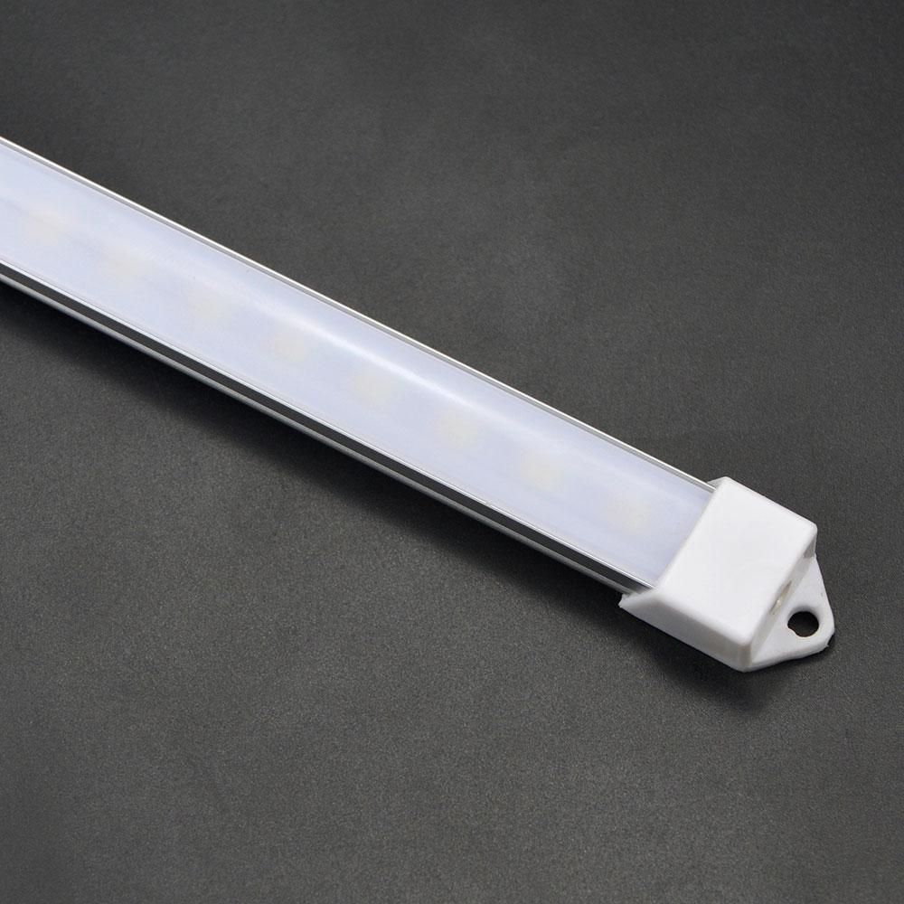Nett Led Lichtleiste Installieren Fotos - Elektrische Schaltplan ...