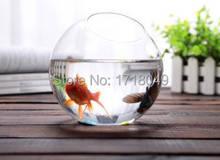 10 см/12 см/15 см стеклянный шар рабочего fish tank, сочные плантатор террариум ваза для дома ornament, home decoration