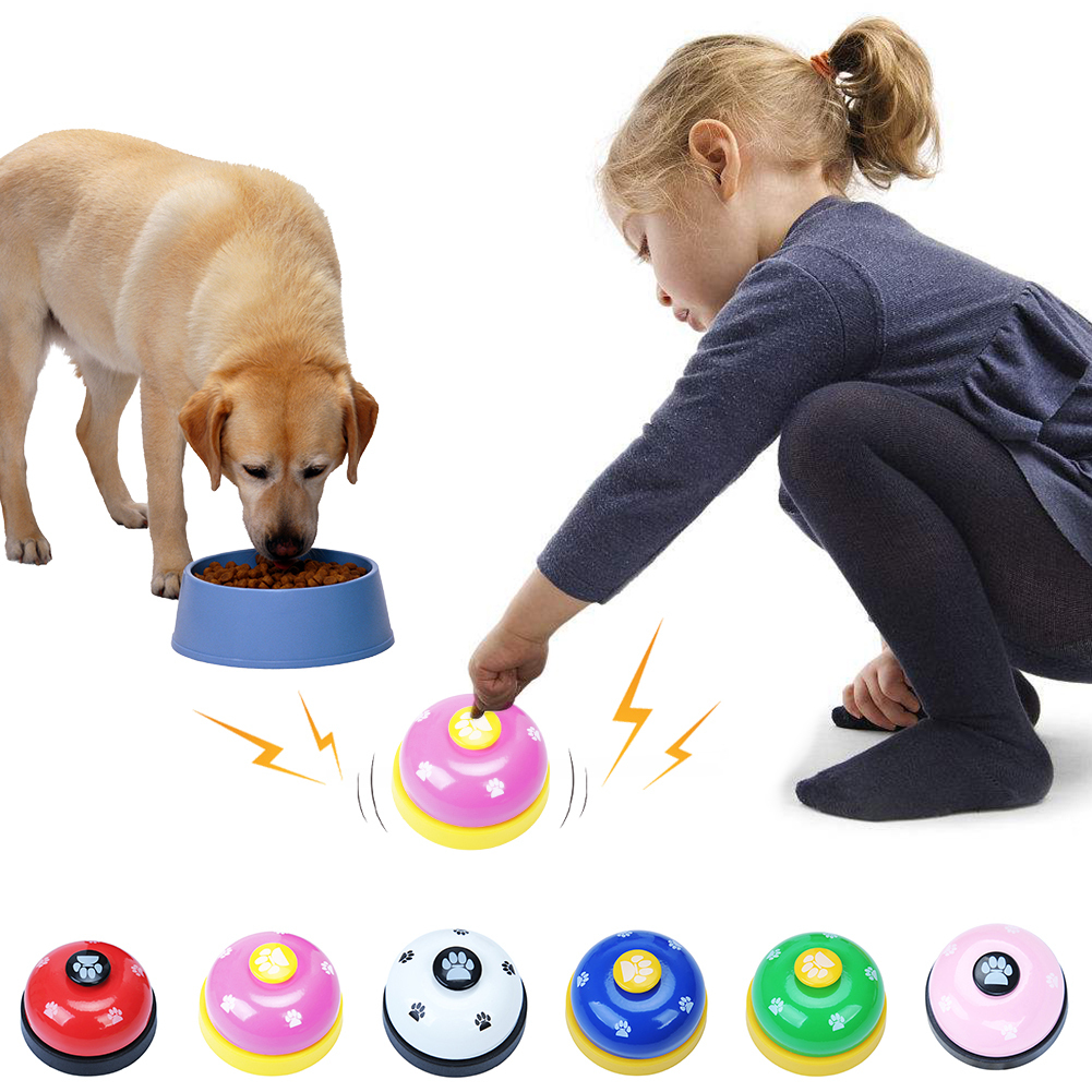 Toys For Trainers : New arrival stainless steel plastic pet dog training