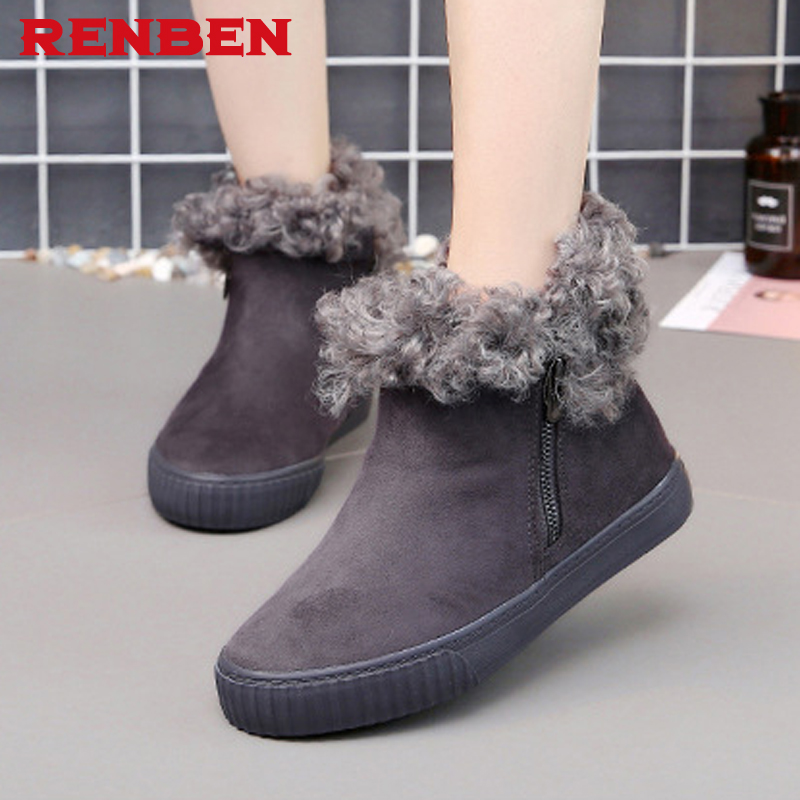 Free Shipping! Fashion 2018 New Autumn Women Shoes Casual Breathable Shoes Soft Comfortable Zipper Shoes