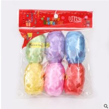 FENGRISE Decoration naissance garcon Organza Ribbon DIY Gift Packaging Craft Decorative Tapes Apparel Sewing Fabri