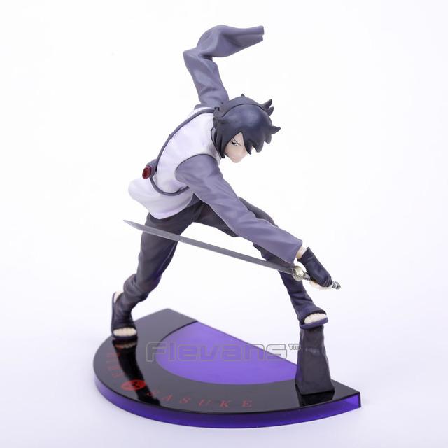 Sasuke Uchiha Action Model (20 CM)