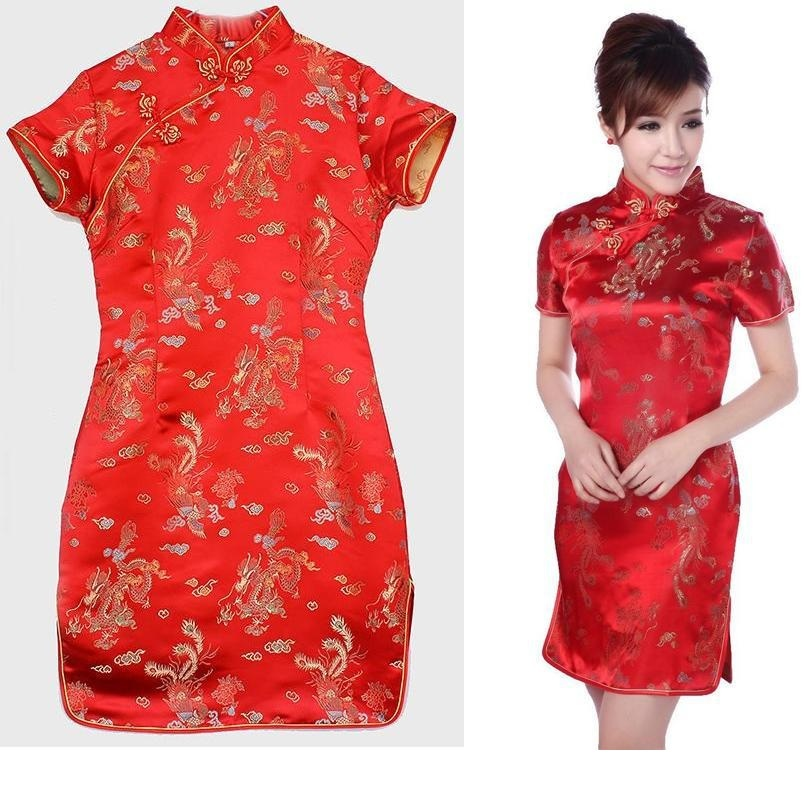 chinese new year party dress - Chinese New Year Outfit