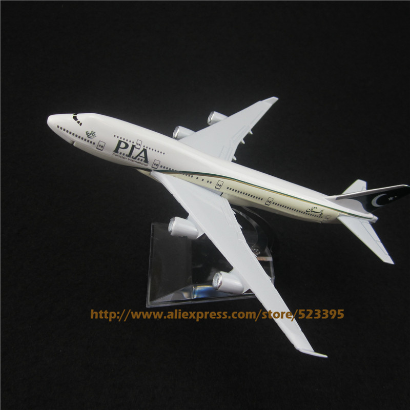 Compare Prices on 747 Airplane Model- Online Shopping/Buy