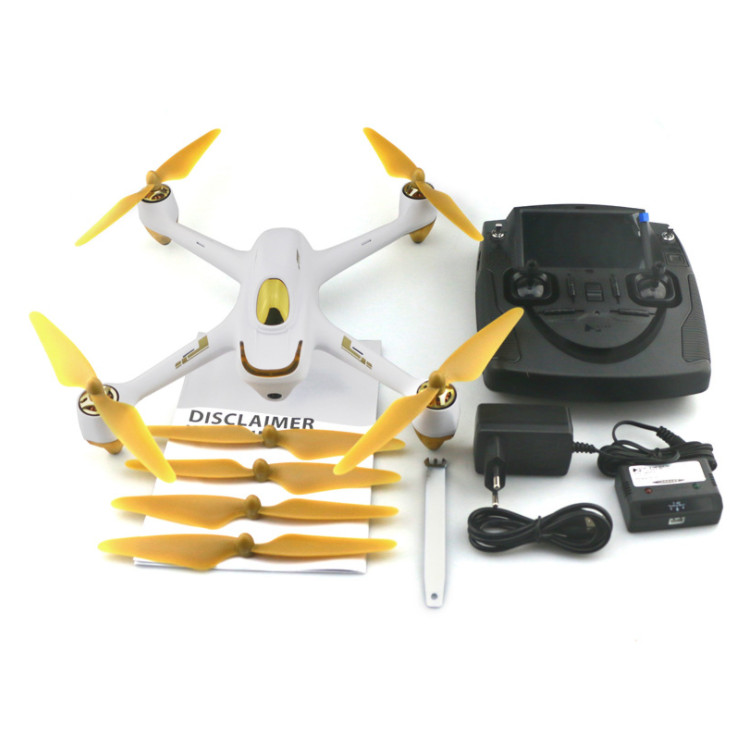 RC Drone with Dual GPS FPV HD WIFI Camera Follow me headless A-Key-Return model helicopter dron aircraft