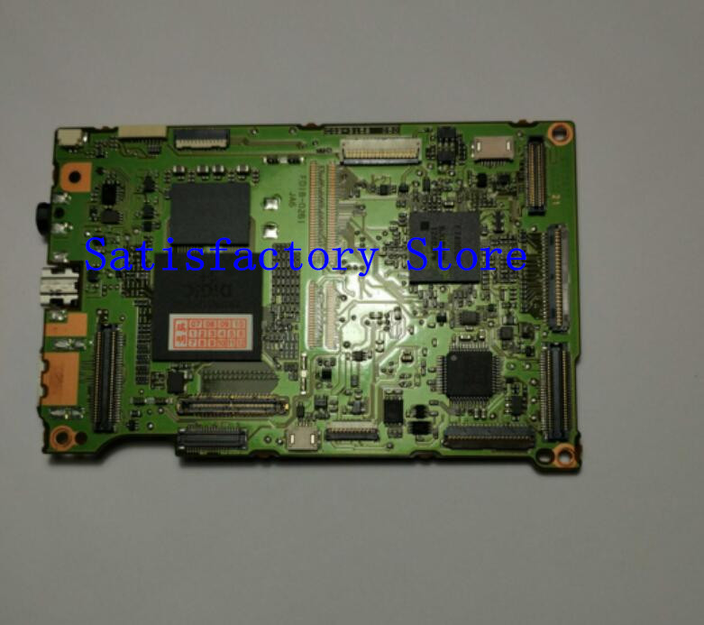 90%new 5D mark iii mainboard 5D3 main board for canon 5D3 mainboard 5D mark iii motherboard repair parts title=