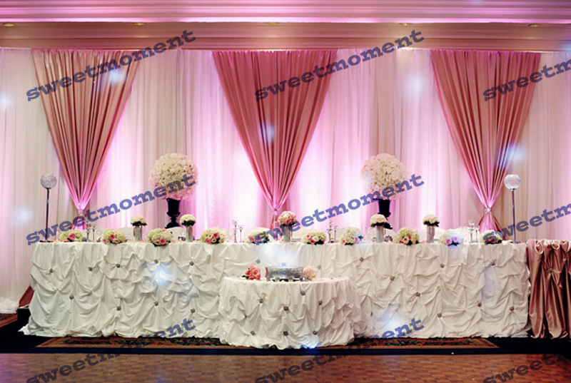 Compare Prices On Pink Backdrop Curtain Online Ping Low