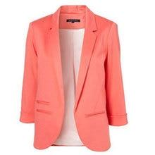 Formal Slim Fit Blazer in 7 Colours
