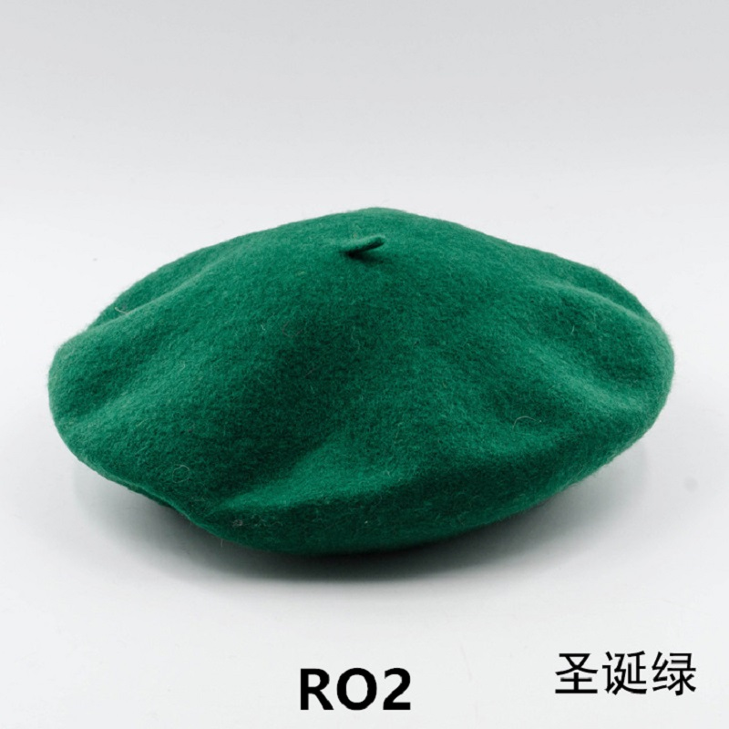 Nuevo sombrero de invierno cálido gorro de mujer gorros para hombres y mujeres sombreros de Rock gorra Casual turbante más sombrero de Cachemira RO0-11 - 3