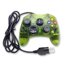 1Pcs Classic Wired Game Controller Retro Game Pad