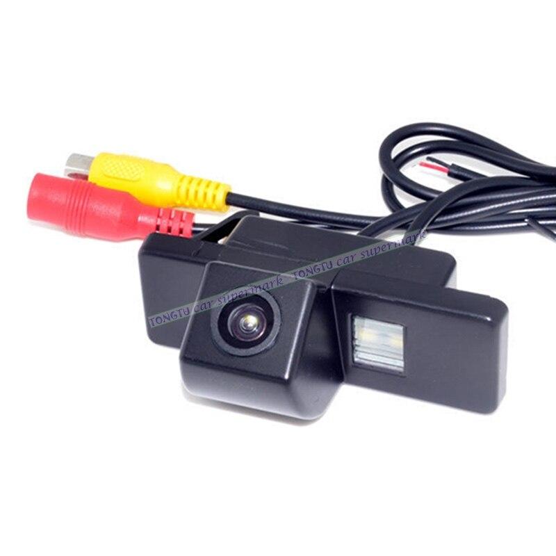 wire wireless CCD Car Reverse Camera for Nissan Geniss Dualis Juke Citroen C4 C5 C-QUATRE Peugeot 307 Hatchback 307cc 408
