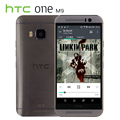 "Original Unlocked HTC One M9 LTE 4G Android Mobile Phone Octa Core 3GB RAM 32GB ROM 5.0""20.0 MP Smartphone"