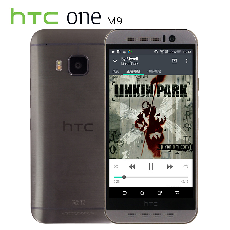 Original Unlocked HTC One M9 LTE 4G Andrs