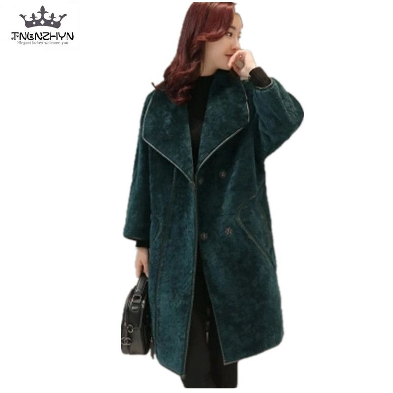 Online Get Cheap Wool Coat Winter -Aliexpress.com | Alibaba Group