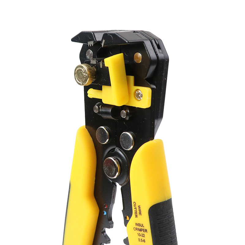 0 2 0 6mm peeling shear wire strippers stripper tool mini pliers cable cutters tools crimping plier stripping multitool function in Pliers from Tools