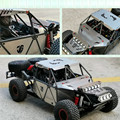 Для Traxxas udr Hull Armor Hood Top Cover боковая панель со светодиодной серией для 1/7 Traxxas Unlimited Desert Racer автозапчасти