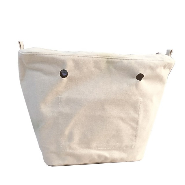 canvas inner bag for obag style classic bag 2016
