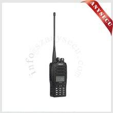 KIRISUN walkie talkie FP560 UHF 400-470mhz dPMR Digital Portable Two-way Radio