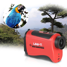 Best Buy UNI-T Handheld Rangefinder Telescope Distance Meter 600M 800M 1000M 1200M Height Angle LR600 LR800 LR1000 LR1200 for Golf/Climb