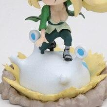Naruto Jiraiya Orochimaru Tsunade Action Figure