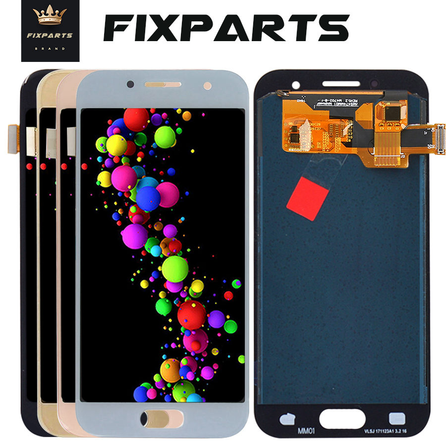 100% Tested Working Well For SAMSUNG A3 2017 LCD A320 Display Touch Screen Digitizer 4.7 FHD for Samsung A320 LCD Replacement100% Tested Working Well For SAMSUNG A3 2017 LCD A320 Display Touch Screen Digitizer 4.7 FHD for Samsung A320 LCD Replacement