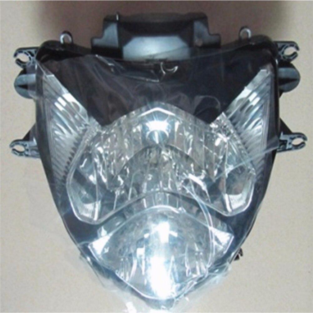 Motorcycle Front Light Head Lamp Headlight For Suzuki GSXR600 GSXR750 GSXR 600 750 K11 2011 - 2016 15 14 13 12 GSX-R600 GSX-R750