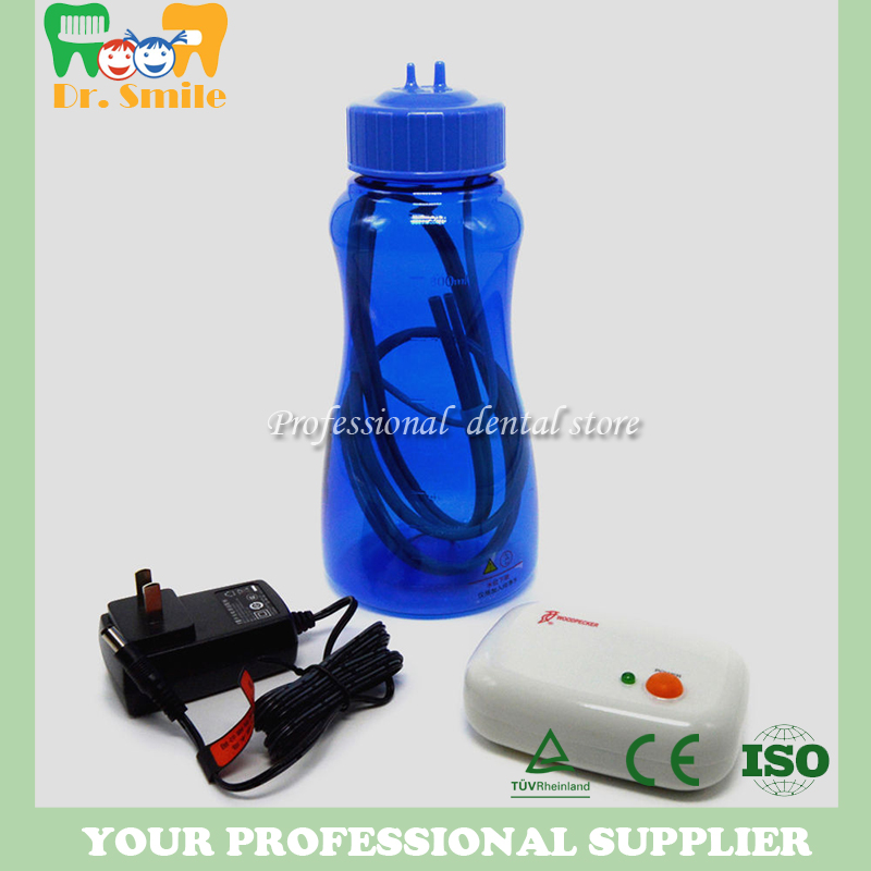 Woodpecker Dental Water Bottle Auto Supply System for Piezo Scaler Model AT-1 2018 hot sale dental instrument water bottle auto supply system for ultrasonic scaler model