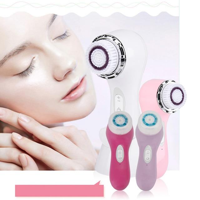Mens facial salon