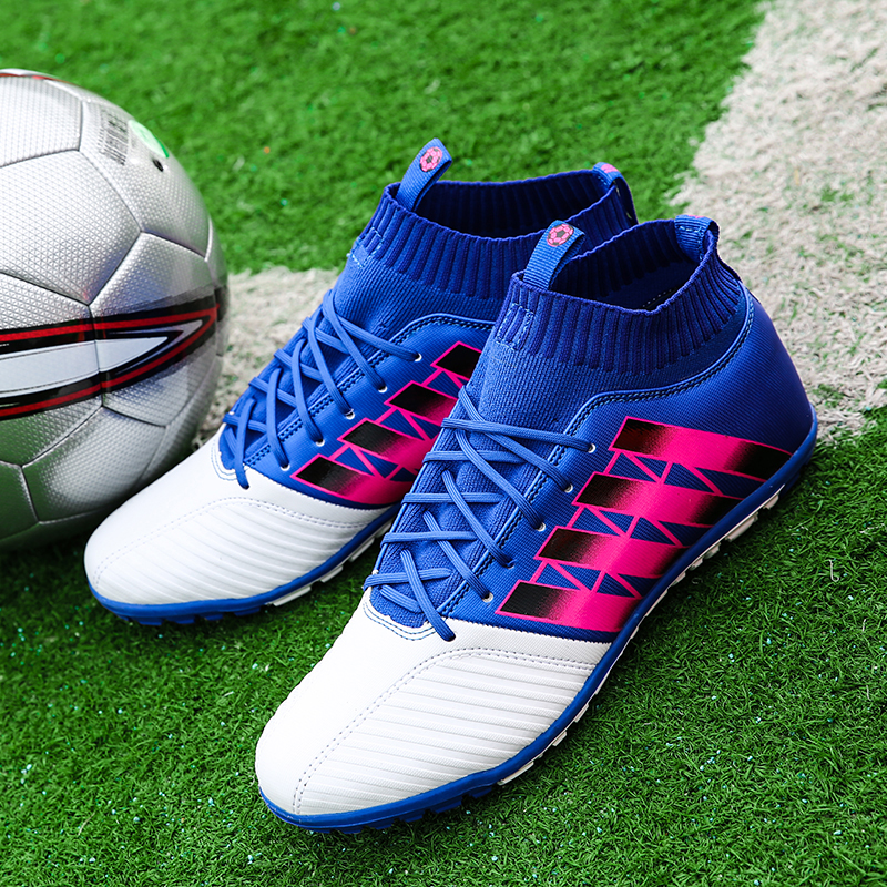 Professional Soccer Shoes ADIZERO 5 STAR 7.0 SK MD 360 FG Flywire Football Boots Men Women ...
