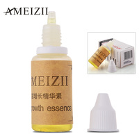 AIMEIZI Hair Growth Essence Hair Loss Liquid Natural Pure Origina Essential Oils 20ML Dense Hair Growth Serum Health Care Beauty 3