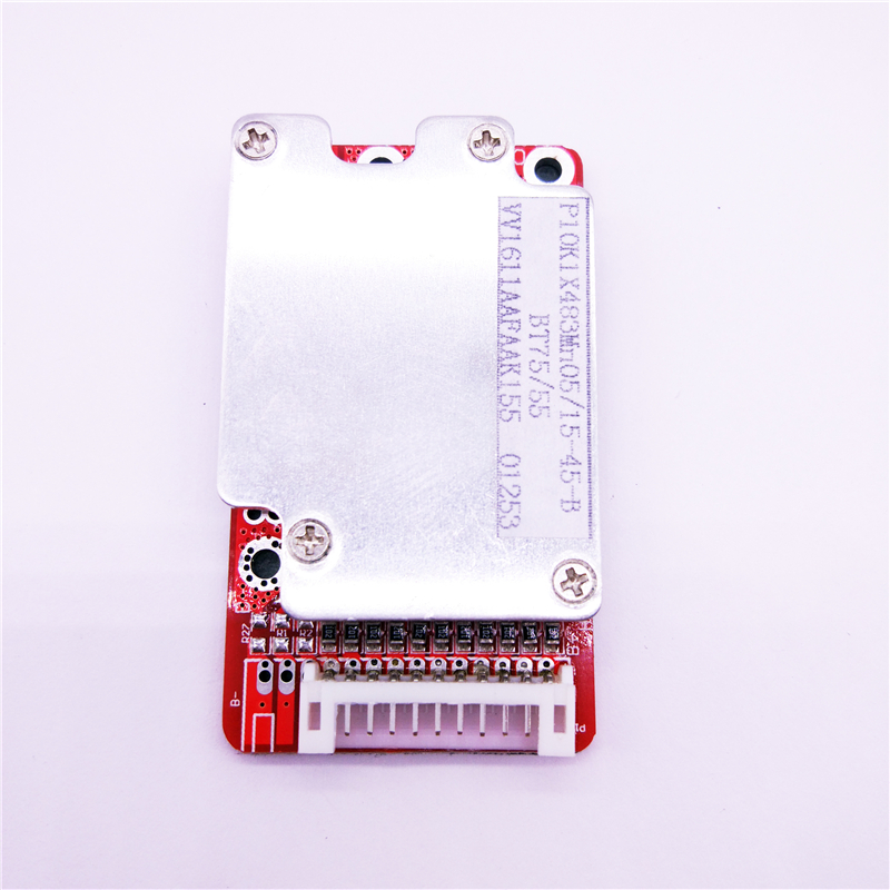 E-bike battery 10S 36V Li-ion Lithium Cell 40A 18650 Battery Protection BMS PCB Board Balance