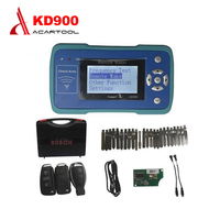 New KD900 Key Programmer Online Update KD 900 Remote Tool Remote Maker Handle Remote Control Generate Tool DHL Free Shipping