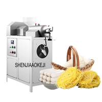 SZ 60 noodle making machine Stainless steel automatic commercial kitchen self cooked small Food Machinery Equipment 380V/220v|Electric Noodle Makers|   -