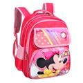 2016 New Children School Bags Orthopedic School Backpack for Boys Waterproof School Satchel Kids Schoolbag Bookbag