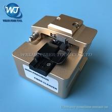 TT 03 High precision optical fiber cleaver High precision optical fiber cutter Optical fiber cutting knife