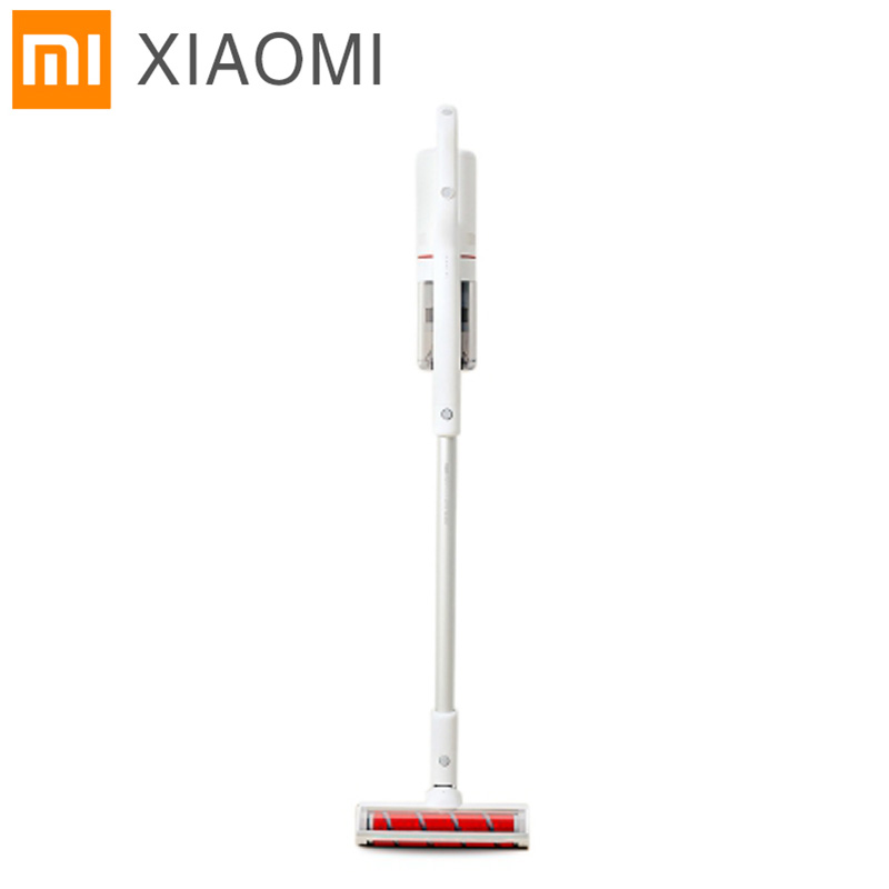 Xiaomi ROIDMI F8 De Poche Aspirateur Mijia Sans Fil Collecteur de Poussière Ménage Électrique Vadrouille Balayeuse pour La Maison De Nettoyage