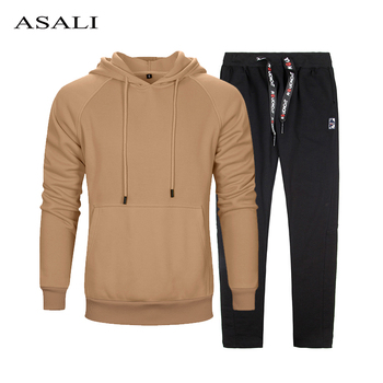 Casual Men's Sportswear 2pcs Sets
