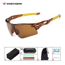 цены на HD026 Men Cycling Glasses UV400 Cycling Sunglasses Sport Eyewear  oculos ciclismo Bike Goggles with Eyewear case  в интернет-магазинах