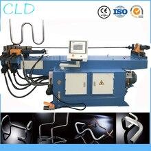 pipe bending machine hydraulic tube machine(50mm*3mm)
